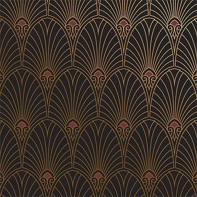 17 Best Ideas About Art Deco Wallpaper On Pinterest