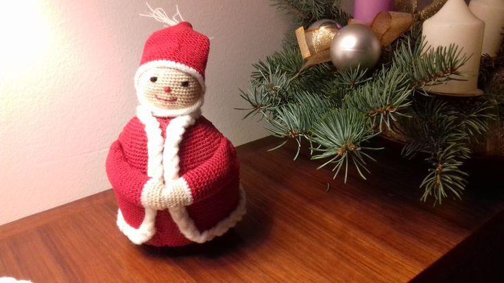 Homemade Christmas Gifts - Az Isten és a család szeretetének ünnepén - Dobd le magadról az ajándék vásárlási kötelezettségeket és készíts magad karácsonyi ajándékokat! Egy zsák áruházi cucc nagyszerű lehet, de a magad készítette varázslatos remekmű ajándékok, még ha kicsik és egyszerűek is a karácsony csodáját hordozzák. Éppen nincs ötleted, néhány képpel segítek… (Németh György)