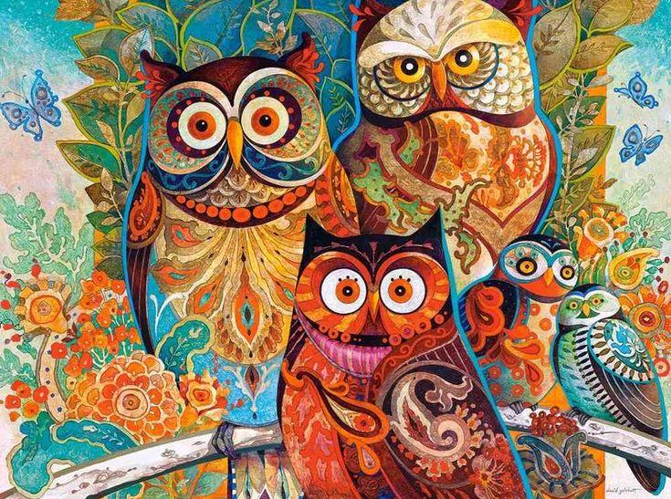 Owls, 2000 palaa 24,50 e