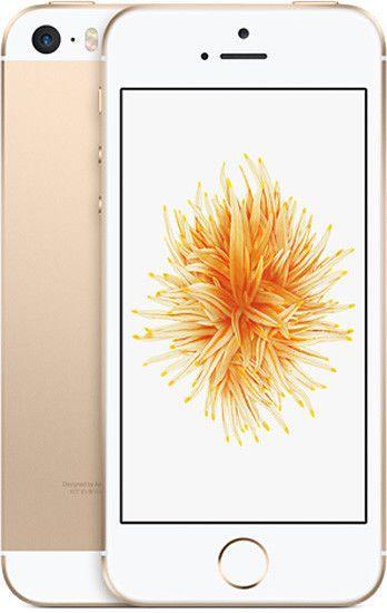 Apple Iphone Se 32gb Rose Gold Unlocked A1662 Cdma Gsm