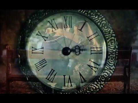 A napok rabja (The Captive of Days) km. GZOO