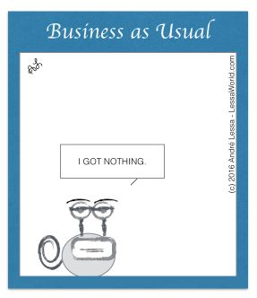 Art, Comic Strip, Humor, Business, Life, Fun