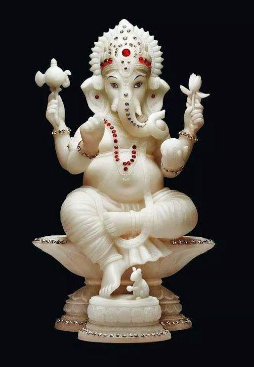 Shri Ganesh! Om Jai Ganesha.
