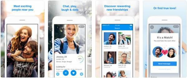 How to make the most out of dating apps and meet the love of your life