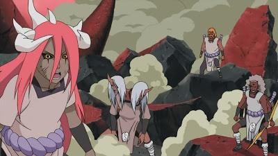 Vingadores.Naruto Shippuuden 305 Assistir Online - http://centralgno.blogspot.com.br