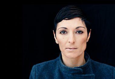 Lisa Tønne gjør opp status | Stellamagasinet.no foto av Einar Aslaksen