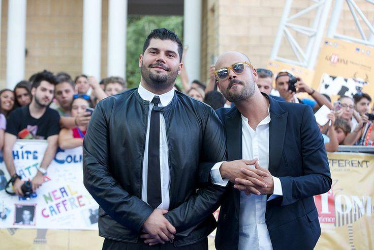 Ciro D'Amore & Salvatore Esposito