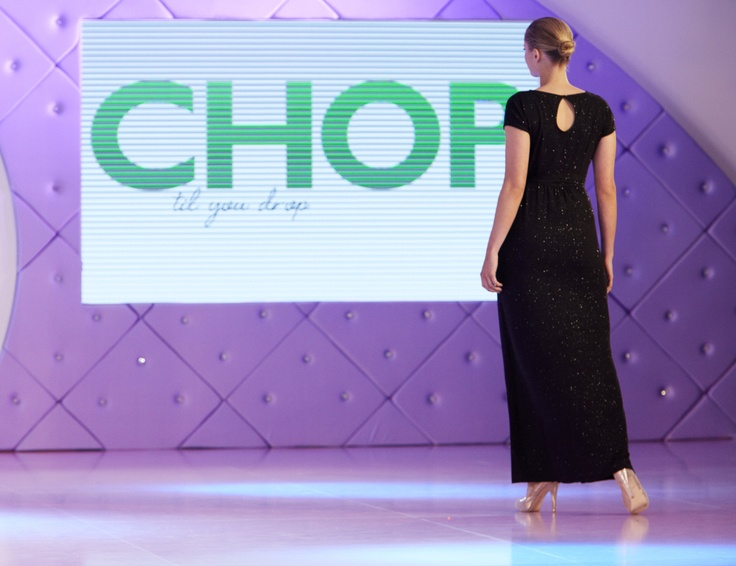 AWW for Chop til you Drop Spring Lamb @ 30 Days of Fashion and Beauty
