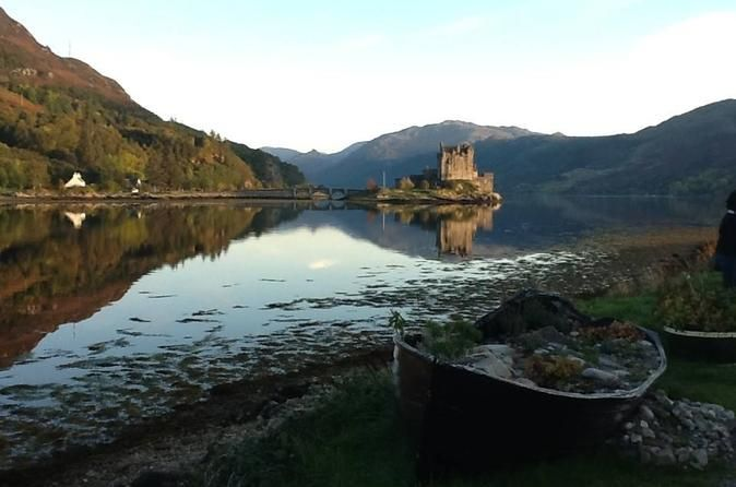 3-Day Isle of Skye and Highlands Tour from Edinburgh  Discover the best of the Highlands and the Isle of Skye on this 3 day tour from Edinburgh. Visit Eilean Donan Castle, explore the Highlands and Culloden Battlefield, take a Loch Ness cruise and visit a whisky distillery.THIS TOUR IS REVERSED ON SATURDAY DEPARTURES.You will get to experience Scotland through its scenery, culture and history in this three day tour brought to you by one of our fantastic driver-guides. Depart f...