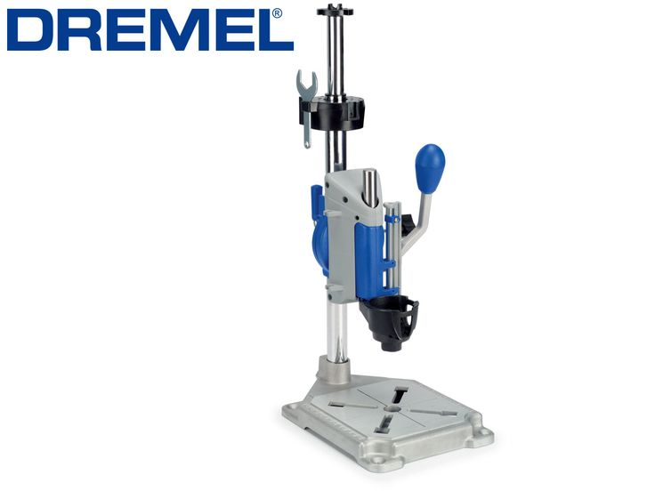Dremel Workstation Drill Press And Tool Holder