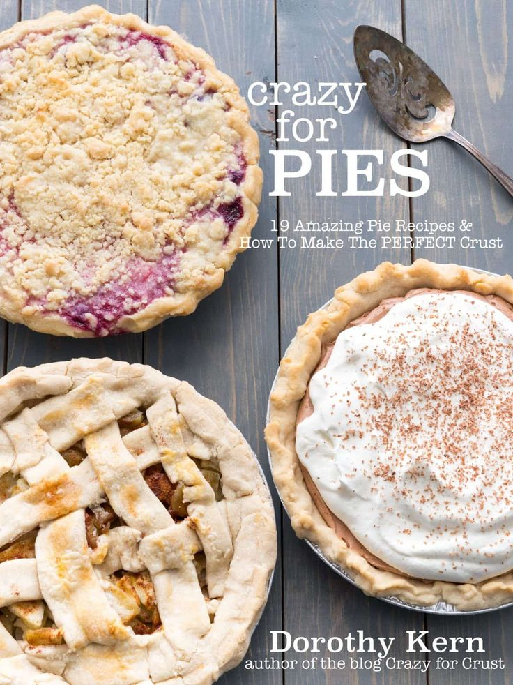 Crazy for Pies