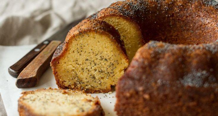 Κέικ με ρούμι