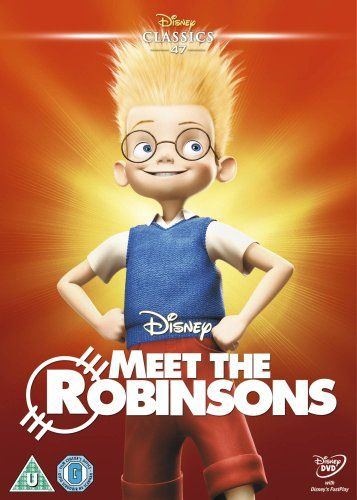 meet the robinsons online streaming