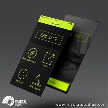 Fraktal Studios | Paylaşımlar