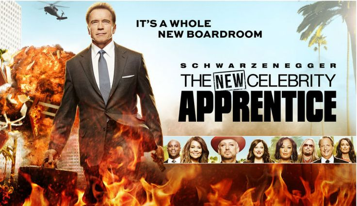Watch 'The New Celebrity Apprentice' Full Episodes Free Online, Watch Live Stream And See Arnold Schwarzenegger Take Over For Donald Trump [Video]