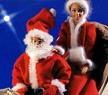 """""""Barbies skarpe hjørne - Skatkisten - Håndarbejde og strikkeopskrifter - Familie Journal"""" - More inspiration, especially the Christmas outfits!"""