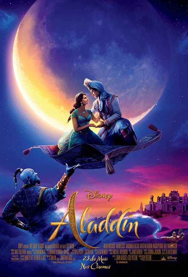 Fique Ligado Aladdin Filme Aladdin Aladdin Filme Completo Aladdin