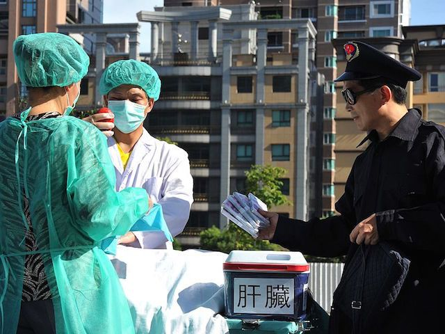 China Touts 'Fair' Organ Transplant System Condemned for Harvesting from Political Prisoners