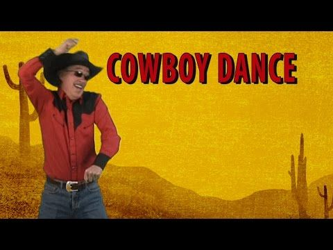 Let your children enjoy one of my most popular brain breaks songs of all, the Cowboy Dance. If your children love to dance and move this is a brain breaks song you'll want to use over and over again. Classroom teachers, PE teachers and parents can use this song to get children up and moving, having fun, and get a little break from their academic work. It's a brain breaks song that's really different with a cool cowboy theme.