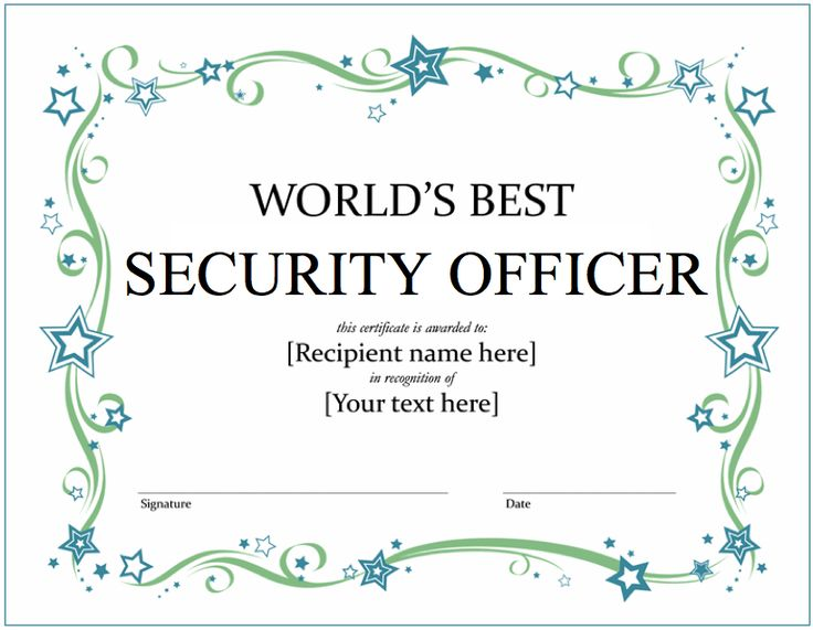 130 best career images on Pinterest Gym, Learning and Parenting - resume for security officer
