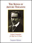 The Songs of Arturo Toscanini