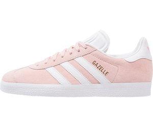 Offres et prix pour Adidas Gazelle vapour pink/white/gold metallic sur idealo.
