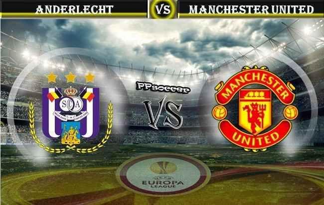 Anderlecht vs Manchester United Prediction 13.04.2017