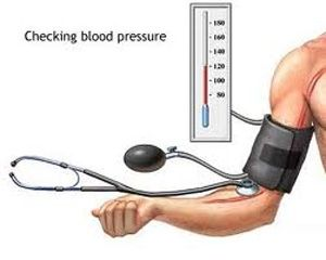 8 Ways To Reduce Blood Pressure » Digital Study Center