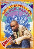 Dave Chappelle's Block Party [WS] [Unrated] [DVD] [English] [2005]