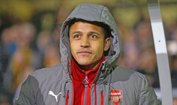 Alexis Sanchez update: Team-mate urges him to quit Arsenal in the summer   via Arsenal FC - Latest news gossip and videos http://ift.tt/2l7O91j  Arsenal FC - Latest news gossip and videos IFTTT