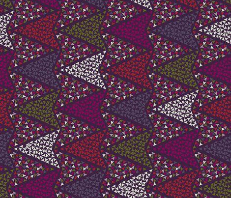 COLOURFUL_ARROWS di leitmotiv, fare clic per l'acquisto di tessuto