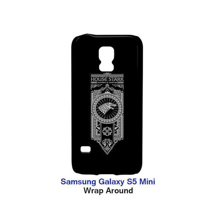 Game of Throne Stark Samsung Galaxy S5 Mini Case