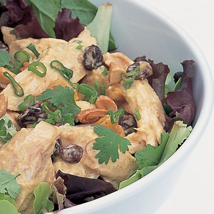 recipe: chicken curry party salad [30]