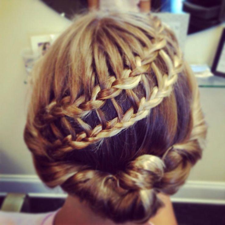 Hair by Whitney Vittor