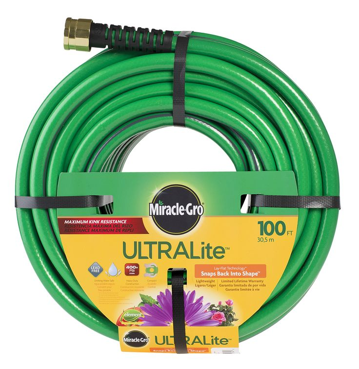Http Www Swanhose Com Miracle Gro Ultra Lite 100 Ft