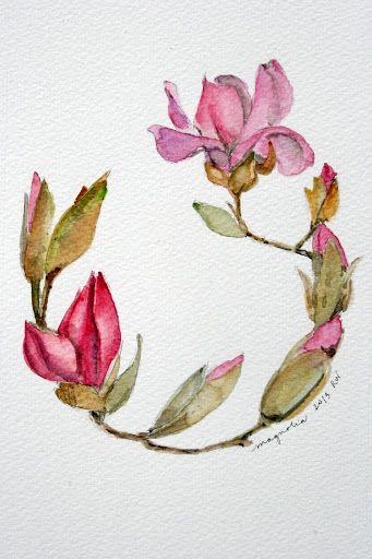 Rosemary Washington, Magnolia
