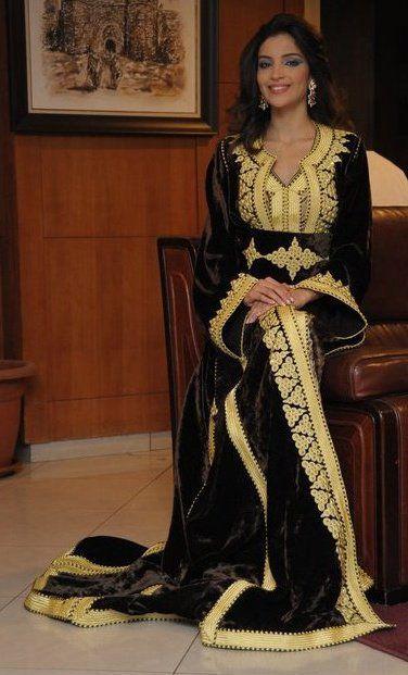 caftans | caftan dress , caftan marocain , men's caftan , caftan pattern ...