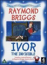 Perspective : Ivor the Invisible by Raymond Briggs