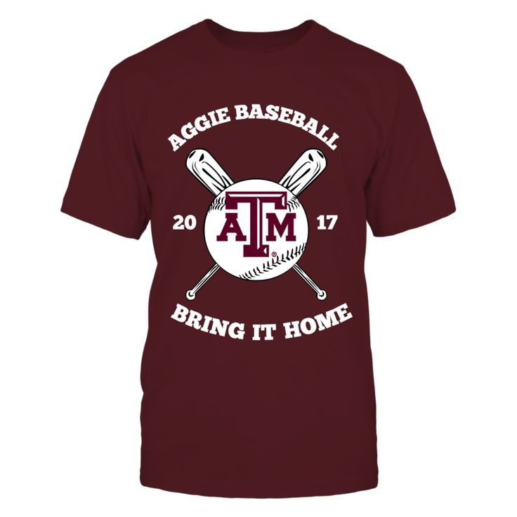 The Fightin Texas Aggie Baseball team is heading to Omaha for the College World Series