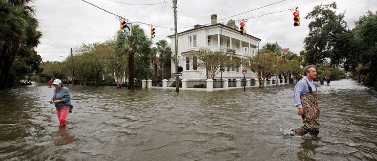 InfoNavWeb                       Informação, Notícias,Videos, Diversão, Games e Tecnologia.  : Mortes pelo furacão Matthew na Carolina do Norte s...