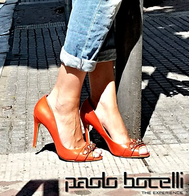 10Days Offers!!! peeptoe γόβες τώρα 26,00€ shop now @ https://goo.gl/ghtpxk ‪#‎paolobocelli‬ ‪#‎shoes‬  www.paolobocelli.com