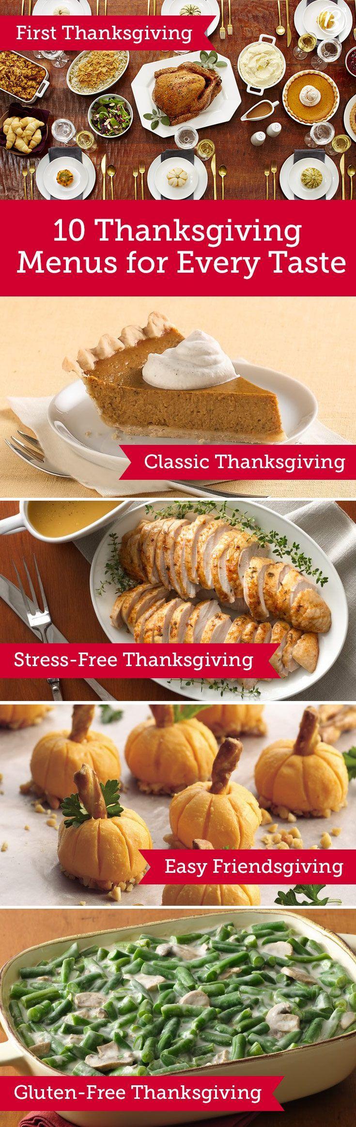 Atemberaubend Thanksgiving Menü Vorlage Kostenlos Ideen - Beispiel ...