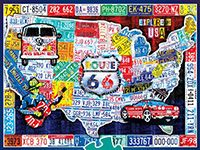 Best License Plate Art And Maps Images On Pinterest License - Us liscense plate map