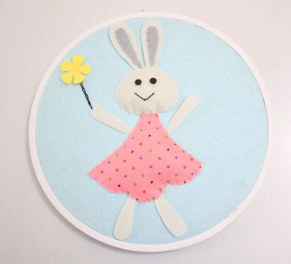 Check out this item in my Etsy shop https://www.etsy.com/listing/72710434/pastel-colors-cute-bunny-form-appliqued