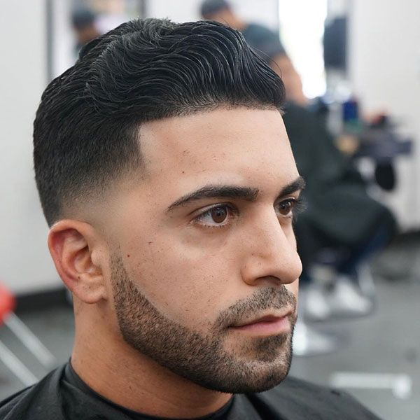 Low Fade Haircut Thick Wavy Hair Best Men S Hairstyles Cool Haircuts For Men Most Popular Short Medium Low Fade Haircut Thick Wavy Hair Haircuts For Men