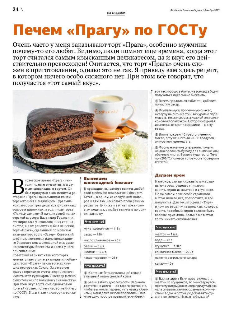 #ClippedOnIssuu from Академия домашней кухни. Academy of Home Cooking