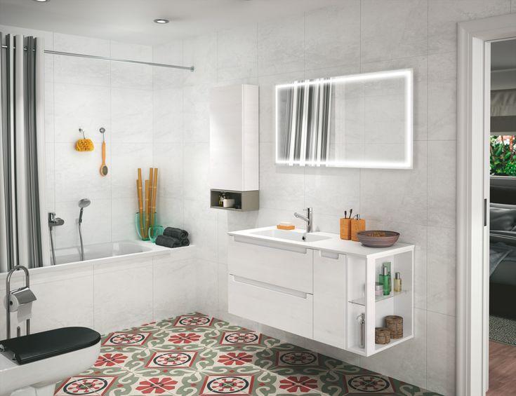 Die besten 25+ Badmöbel online Ideen auf Pinterest Bad online - badezimmer online planen