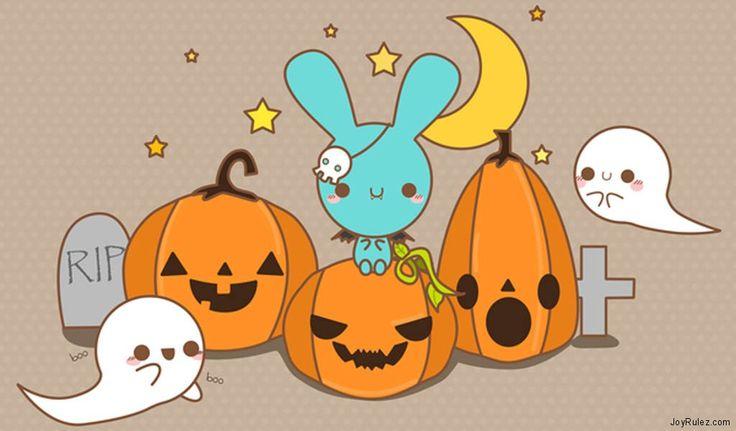 Cute Monsters Wallpapers For Your Netbook Eeepc JoyRulez