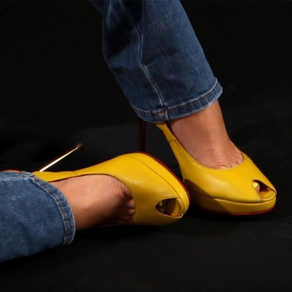 Трансвеститы одежда обувь