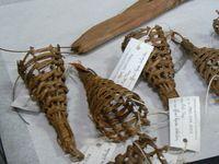 Australian Aboriginal Fish Traps Australian National Museum